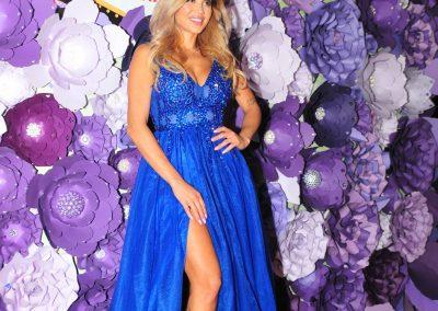 Miss Fabulous Las Vegas 2019 - Carolines Paper Blooms Paper Flower Wall Backdrop Las Vegas NV Miss Fabulous Las Vegas 2019-22