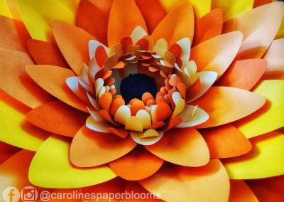 Carolines Paper Blooms las vegas paper flowers backdrops-15