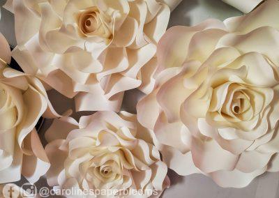 Carolines Paper Blooms las vegas paper flowers backdrops-22