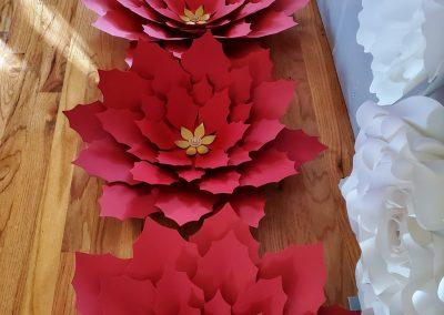 Carolines Paper Blooms las vegas paper flowers backdrops-31