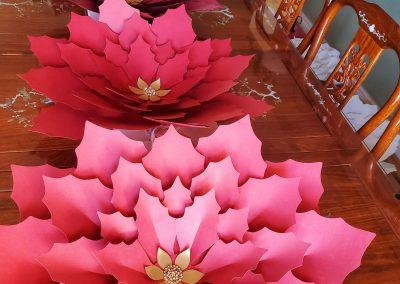 Carolines Paper Blooms las vegas paper flowers backdrops-61